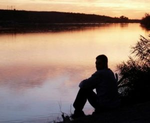 текст песни «Любовь-река»