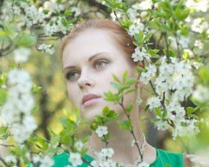текст песни «Когда цвели сады»