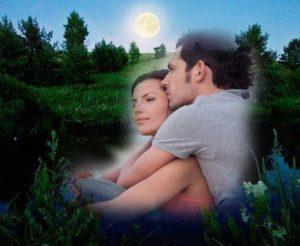 слова песни «Ты у меня одна, словно в ночи луна»