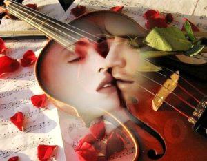 текст песни «Вечная любовь» на русском
