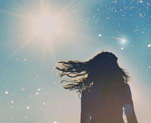текст песни «Звёзды сошли с небес»